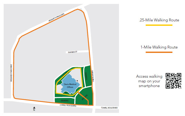 Link to Davis map